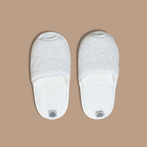 [COOL]THE TOWEL SLIPPERS 2